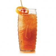 Tiki Glass 591ml