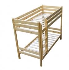 Patrová postel DUPLO 90/200