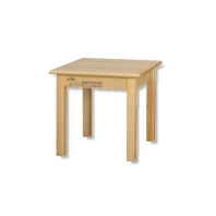 Stůl VIA ČTVEREC 60 cm