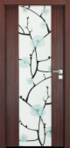Interiérové dveře HARMONIE