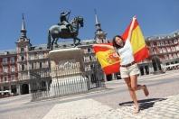 Španělská vlajka