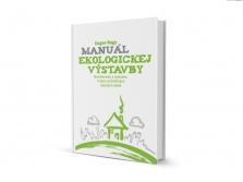 Manuál ekologickej výstavby - novinka