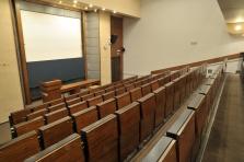 Pronájem prostor (školení, konference, jednání..)