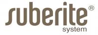 Suberite system® - materiál pro povrchovou úpravu zdí, podlah, bazénů atd.