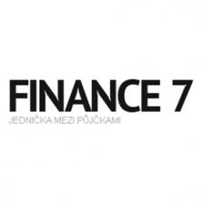 Finance - Logo