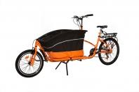 Nákladní jízdní kolo