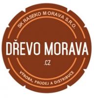 Dřevo moravia - logo