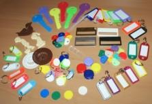 Výrobky z plastu