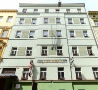 Hotel Lublaňka