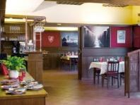 Restaurace Budvarka