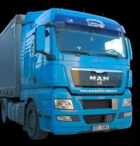 Kamionová preprava