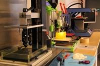 Náhled na  ruzné 3D tiskárny DLP/FFF/FDM/SLA