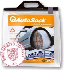 Textilní sněhové řetězy AutoSock Typ 600