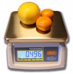 Obchodná váha