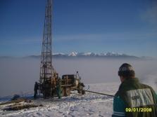 Geologický prieskum životného prostredia