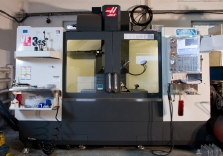 CNC Frézovanie Haas VF3SS