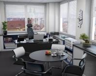 Kanceláře na Praze 9