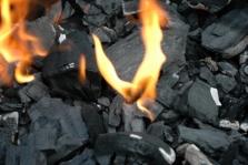 Černé uhlí