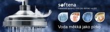 Softena - úprava vody
