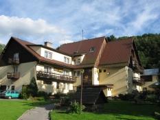 Hotel Jeseníky