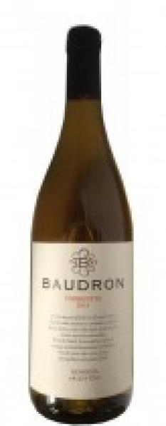 Argentina-Mendoza, obs. 0,75 l, bílé víno