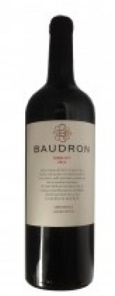 Argentina-Mendoza, obs. 0,75 l, červené víno
