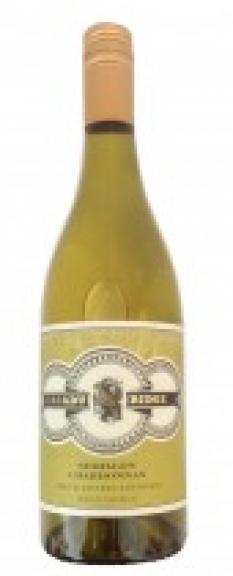 Austrálie-South Eastern, obs. 0,75 l, bílé víno