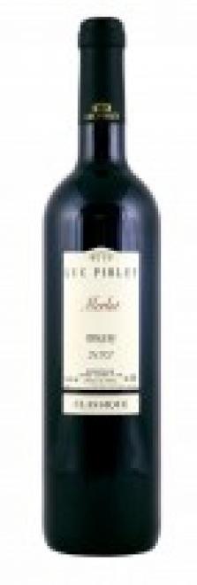 Francie-Languedoc, obs. 0,75 l, červené víno