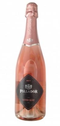 Itálie-Veneto, obs. 0,75 l, růžové šumivé víno