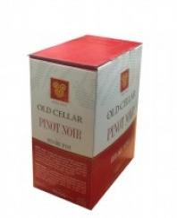 Kosovo-Rahovec, obs. 5 l - BIB, červené víno