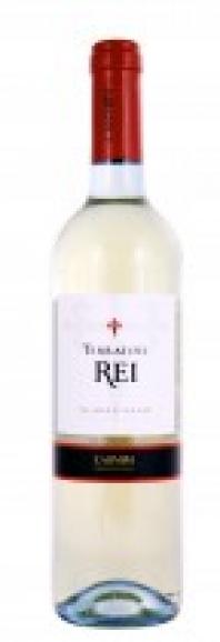 Portugalsko-Alentejo, obs. 0,75 l, bílé víno