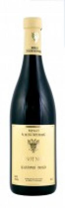 Weingut Schloss Ortenberg - Baden Německo, obs. 0,75 l, červené víno