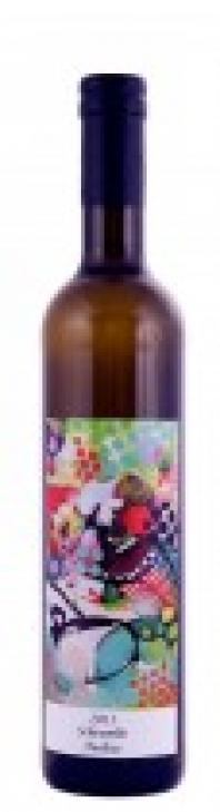 Weingut Schloss Ortenberg - Baden Německo, obs. 0,5 l, bílé víno