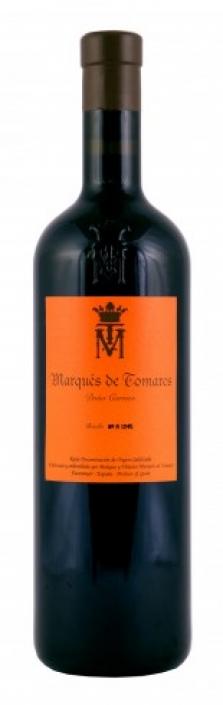 Rioja-Španělsko, obs. 0,75 l, červené víno