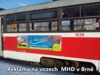 Reklama v MHD