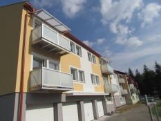 Závěsné balkóny