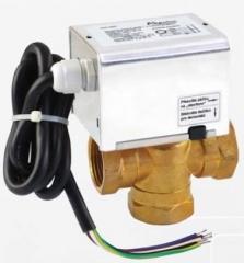Zónový ventil