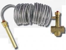 Dochladzovací ventil BVTS