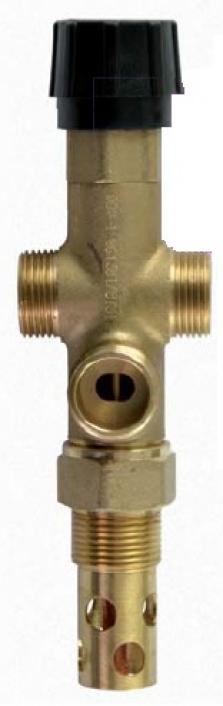 Termostatický ventil DBV1