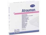Atrauman - Krytí s mastí na atraumatické ošetřování ran