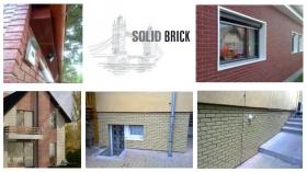 Odvětráváné fasády,podbíjení štítu plastovými palubkami a plastové ploty