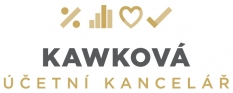 Účetní kancelář Kawková