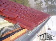 Obnova střechy
