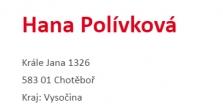 Hana Polívková