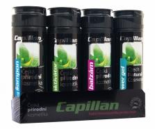 Capillan - vlasová kozmetika