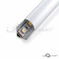 Hliníkový profil pre LED pásy