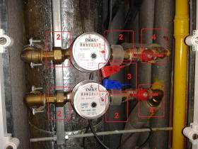 Vodoměry, rozdělovače topných nákladů, kalorimetry