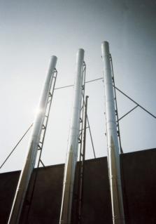 komínové systémy