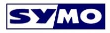 Symo - bezpečnostní dveře, klíče a autoklíče