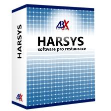 Pokladní systém do restaurace Harsys 6